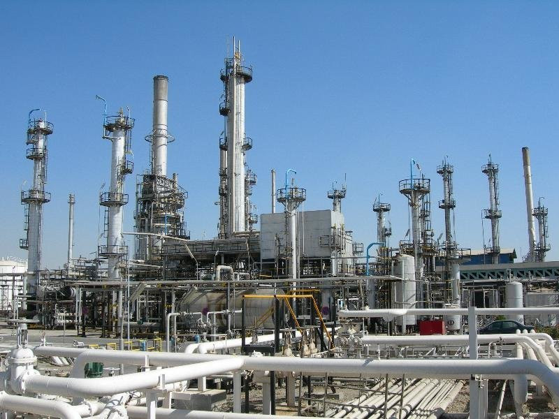 نانو تحفیز إعادة تشکیل النفتا بأساس غاما الألومینیا یحتوی على جسیمات نانویة لکل وحدة CCR (IR139)